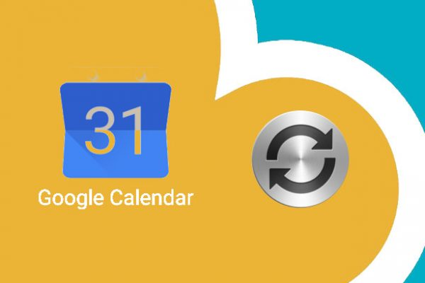 Sincronizar el calendario de Google en la plataforma Domiroom